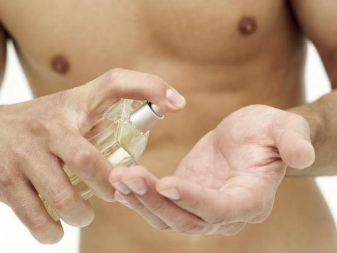 como quitar el mal olor del pene